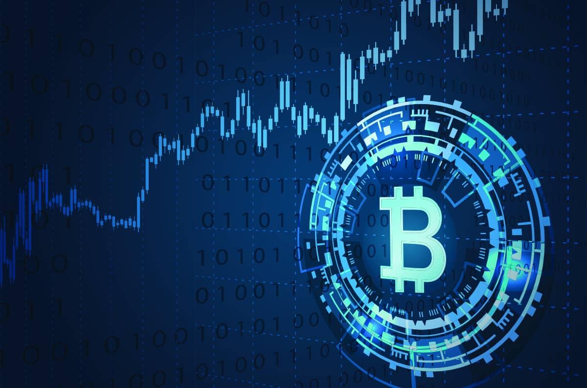 ビットコイン2021年1月調整 強気相場は続くか