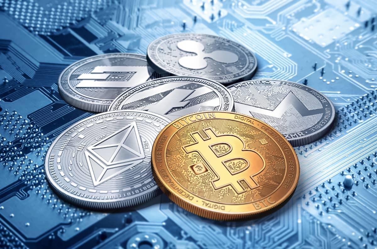 仮想通貨2020振返り2021期待1