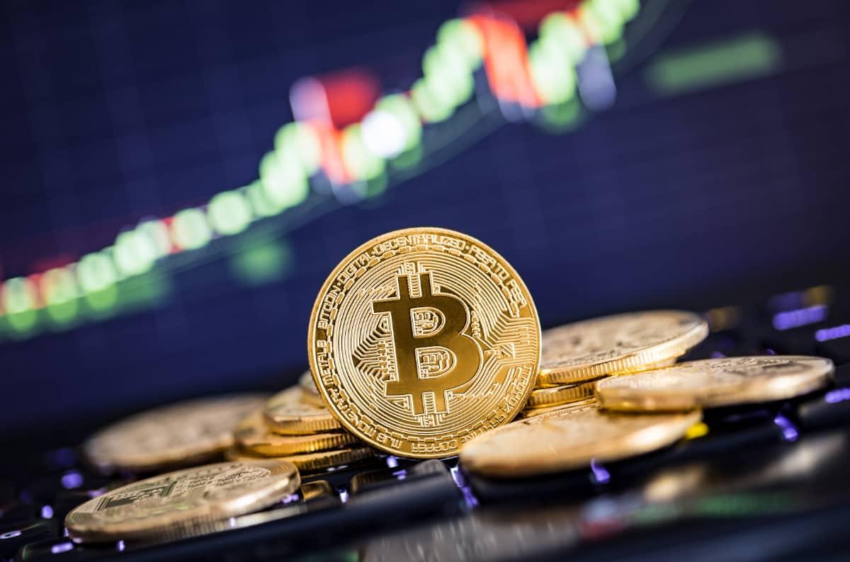 仮想通貨2020振返り2021期待 ビットコイン