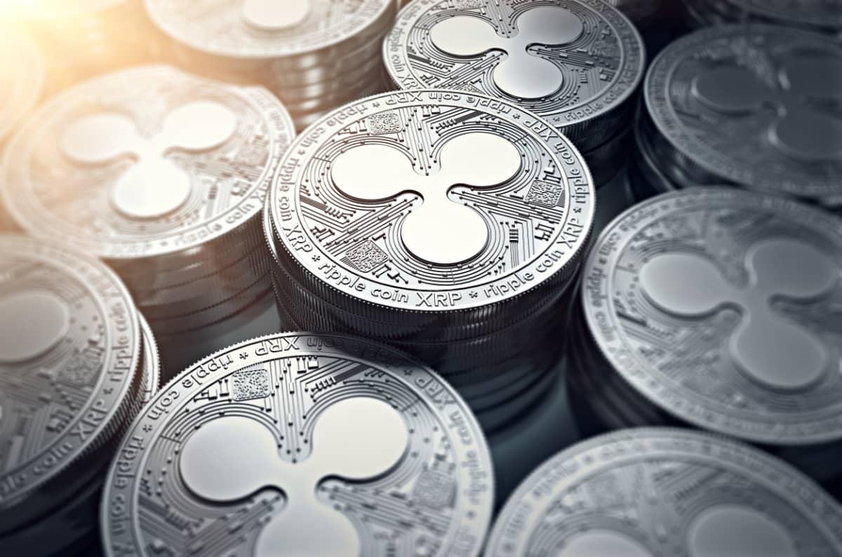 仮想通貨2020振返り2021期待 リップル