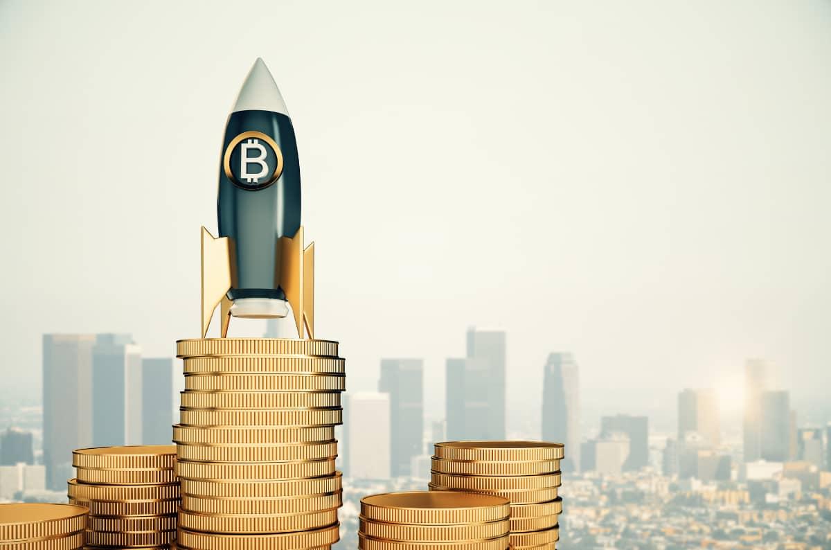仮想通貨 ビットコイン強気相場は続くか